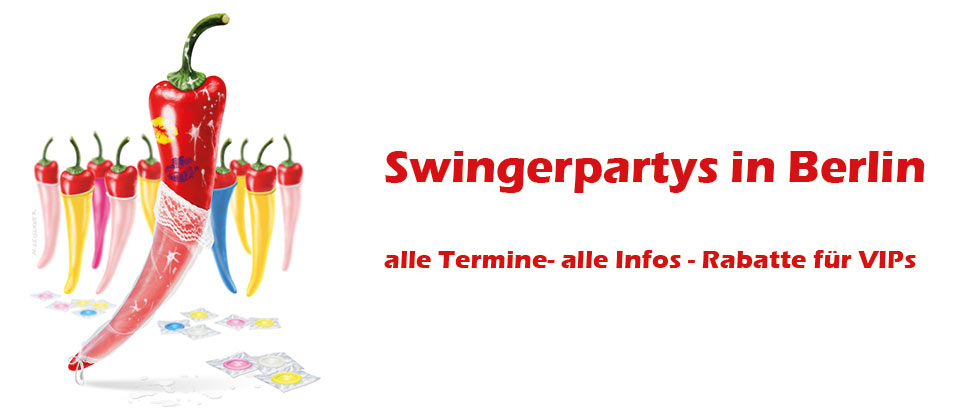 Swingerpartys in Berlin